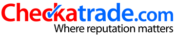 Checkatrade Member Since 2014 - view our member page